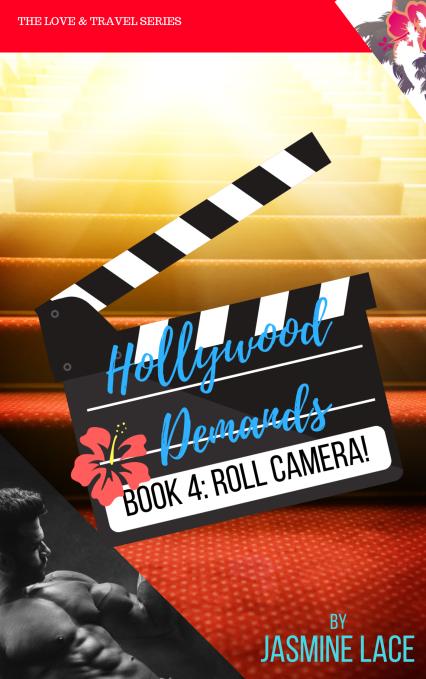 ROLL CAMERA! BOOK 4