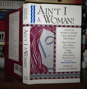 aint i a woman book