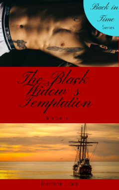 Black Widow book 1a