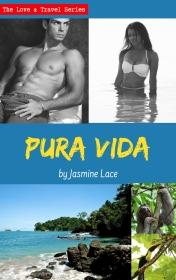 Pura Vida new cover