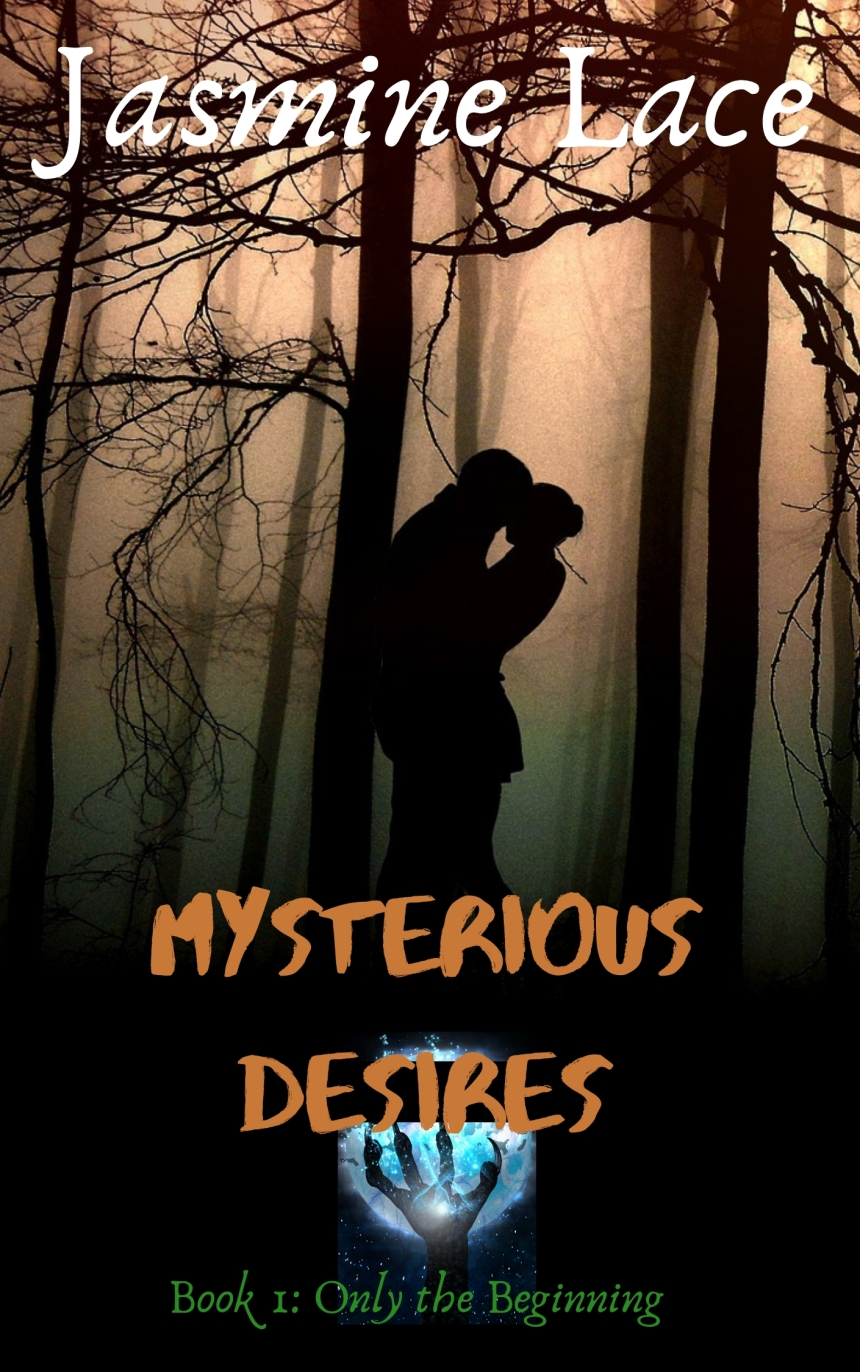 Mysterious Desires bk1