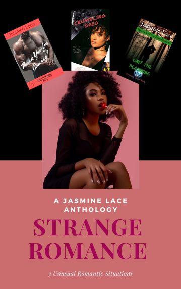 strange romance- Jasmine Lace anthology